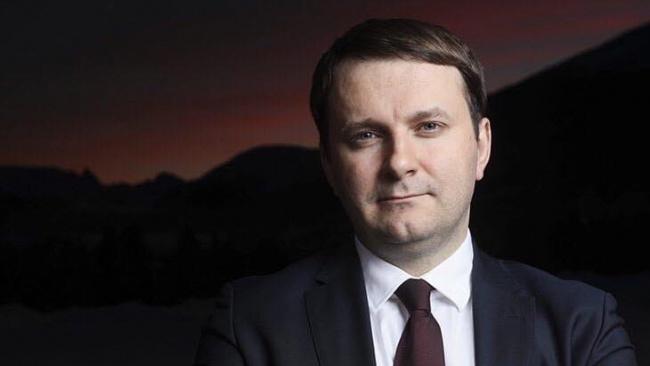 Помощник президента Максим Орешкин возглавил совет директоров футбольного ЦСКА