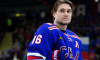 Нападающий СКА Сергей Плотников поделился воспоминаниями об игре в НХЛ