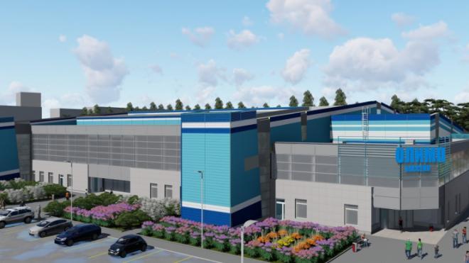 В Янино-1 планируется построить Физкультурно-оздоровительный комплекс