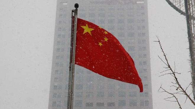 Сразу 20 китайских военных самолетов устроили провокацию в воздушном пространстве Тайваня