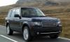 На съемках нового фильма про Джеймса Бонда украли девять Range Rover