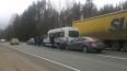 Водители: рассеянная автоледи сорвала первомайский ...