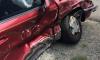 ДТП с участием 4 автомобилей произошло под Сызранью