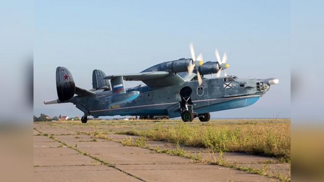 Самолеты и вертолеты Черноморского флота примут участие в военно-морском параде