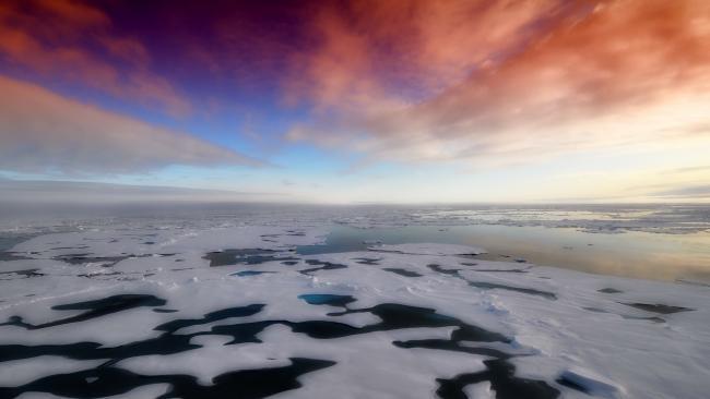 Правительство РФ за три года направит 15 млрд рублей на программу освоения Арктики