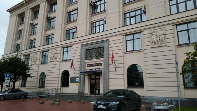 Петербургские депутаты приняли решение об упразднении Уставного суда