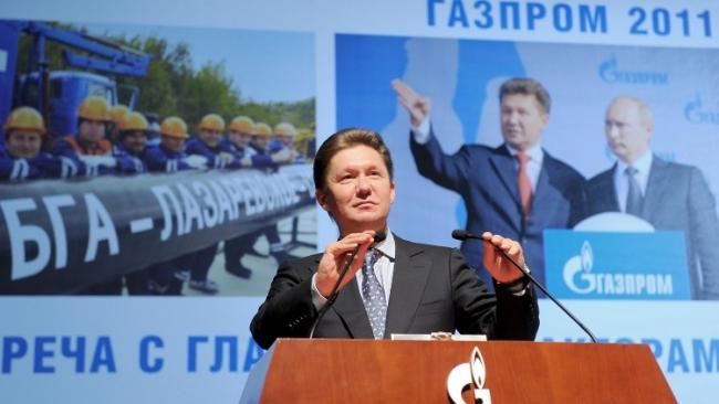 """Правительство возьмет деньги у """"Газпрома"""" для выполнения предвыборных обещаний"""