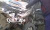 В Татарстане столкнулись 2 легковушки, есть пострадавшие