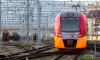 В Петербурге скоростной поезд сбил человека