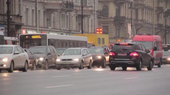 На трассе М-11 в ноябре протестируют беспилотные грузовики