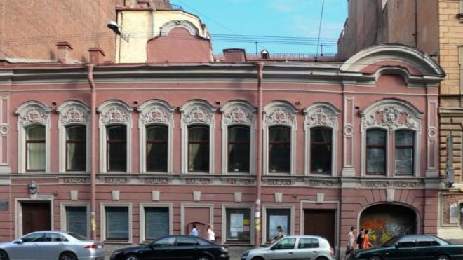 На Васильевском острове появится трехзвездочный отель
