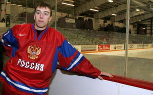 Антон Бурдасов перешел в СКА