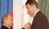 Путин не опасается конкуренции со стороны «Правого дела»