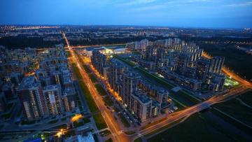 В июле Красносельский район стал лидером по вводу ...