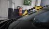 На Пулковском шоссе житель Псковской области задохнулся выхлопами автомобиля