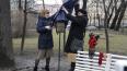 Ангел в Измайловском саду начал принимать письма петербу...