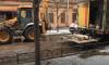 Три подрядчика разделили между собой ремонт дорог в Петербурге