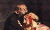 """Патриоты требуют убрать из Третьяковки """"безобразную картину Репина"""""""