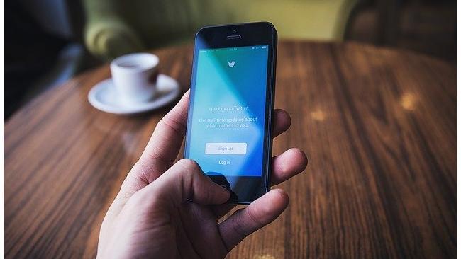 Акции Twitter упали в цене на 11%