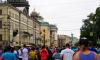 """Около 13 тысяч участников пробегут марафон """"Белые ночи"""""""