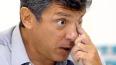 """Внедорожник Немцова разбит при помощи """"летающего"""" ..."""