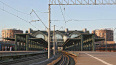 На Ладожском вокзале у пассажира изъяли 600 граммов ...