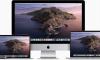В России стартовали продажи новых MacBook Air