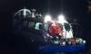 Подростки застряли на льду Финского залива и сами себе вызвали спасателей