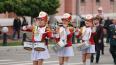 Парад Победы перекроет движение в Ленобласти