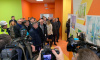 Губернатор поручил открыть детсад в Шушарах к восьмому марта