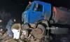 Под Волгоградом в ДТП с легковушкой и бензовозом погибли 5 человек
