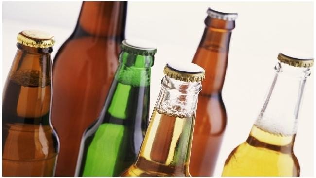 Спрос на импортное пиво в РФ увеличился на треть