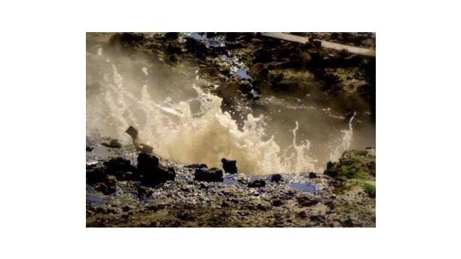 В Свердловской области ребенок обварился насмерть в яме с кипятком