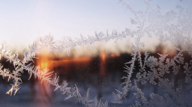В Ленобласти ударят морозы