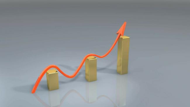 Недельная инфляция в России снова возросла до 0,2%