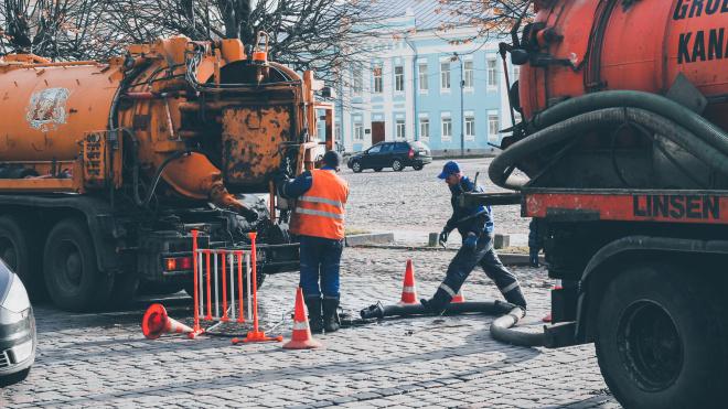 С дорожников в Выборге стрясут гарантийный ремонт