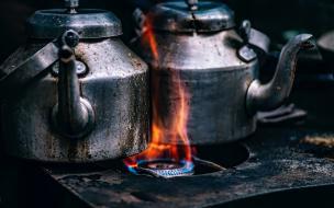 В трех кварталах Первомайского поселения проведут газ