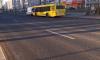 На Светлановском пассажир брызнул из баллончика в лицо кондуктору