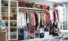 В Петербурге домработница оставила свою хозяйку без одежды