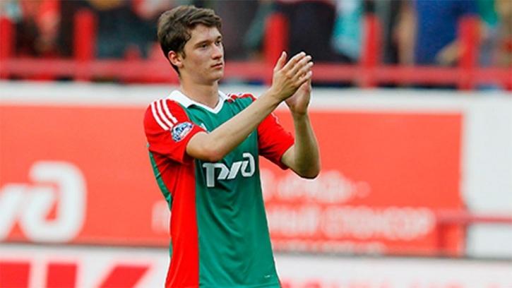 Миранчук - лучший молодой футболист года
