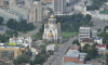 В Екатеринбурге голая женщина разгуливала по улице с детьми