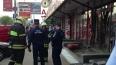 """В московском кафе """"Шоколадница"""" прогремел взрыв"""
