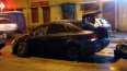 На Разъезжей улице водитель протаранил два авто и ...