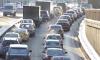 С 26 по 30 ноября в тоннеле на дамбе ограничат движение для автомобилистов