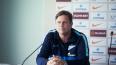 """Радимов рассказал о тренерской работе в """"Зените-2"""""""
