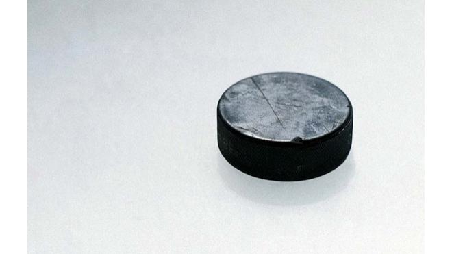 Во Франции мальчик погиб на хоккейном матче от удара шайбой