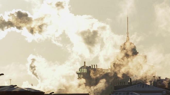Санкт-Петербург возглавил рейтинг туристических городов СЗФО