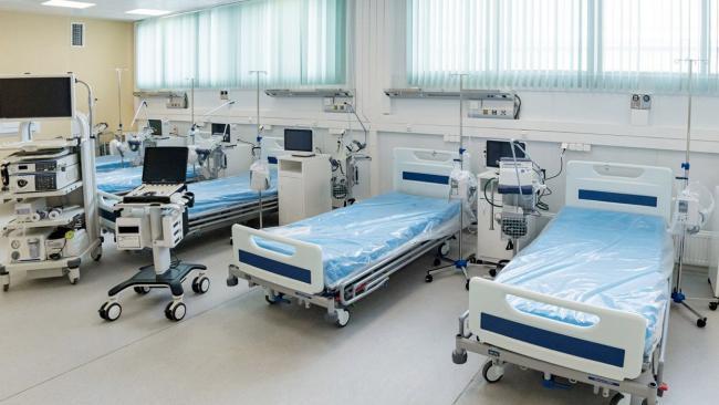 За сутки в РФ коронавирусом заболело 5635 человек