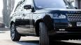 В Петербурге на краденном Range Rover угнали Toyota ...