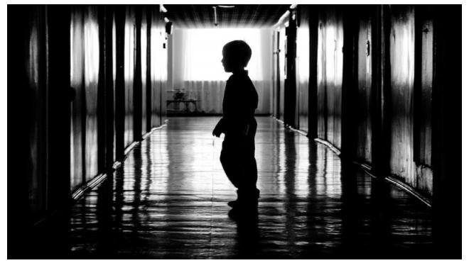В Петербурге 65-летнюю пенсионерку обвиняют в изнасиловании собственного внука